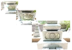 石川県 金沢市 キリコ掛け支柱設置 お墓掃除 お参り 代行